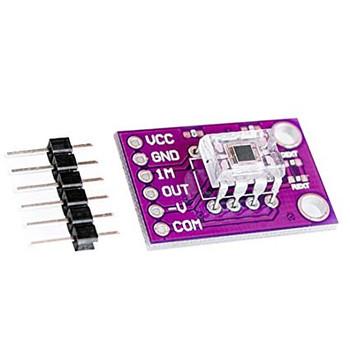 CJMCU-101 OPT101 Analog Light Intensity Module