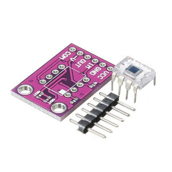 CJMCU-101 OPT101 Analog Light Intensity Module