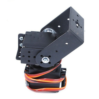 Steering Gear Pan Tilt Bracket MG995/MG996