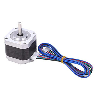 42HD4027-01-A Torque 0.4N·m stepper motor