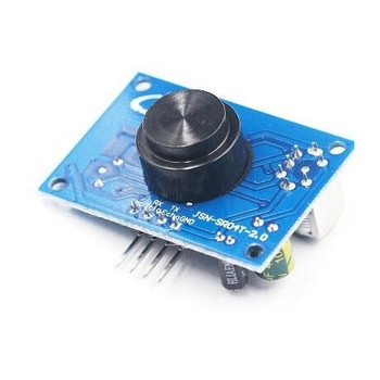 JSN-SR04T ultrasonic ranging module
