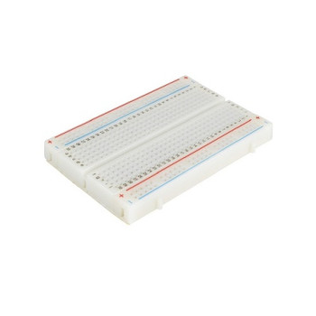 Breadboard mini 400pts