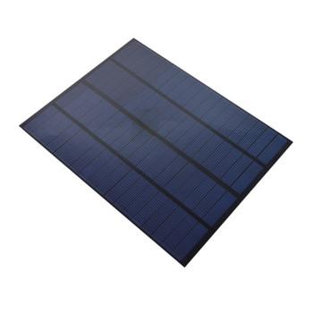 Solar Cell 18V 5W 380mAh