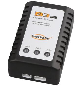 B3 PRO LIPO Battery balance Charger