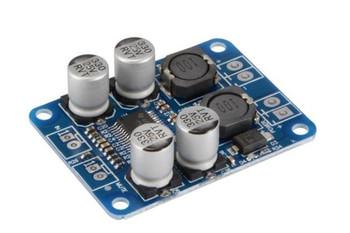 TPA3118 PBTL mono digital amplifier board