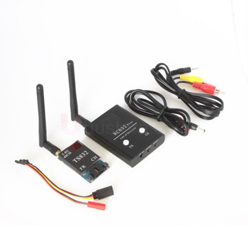 5.8G 48CH AV Transmitter/Receiver KIT