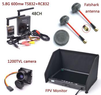 5.8G 48CH AV Transmitter/Receiver KIT