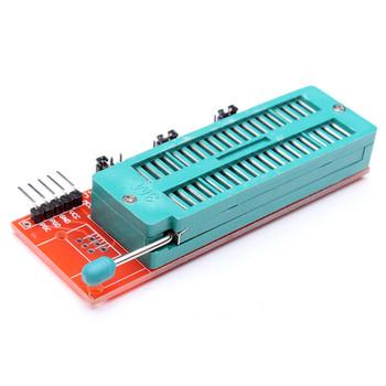 PICKIT 3 Programming IC Socket Adapter