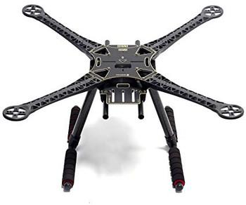 PCB S500 Quadcopter Frame