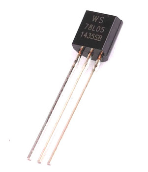 78L05 5.0V TO-92 Linear Regulator