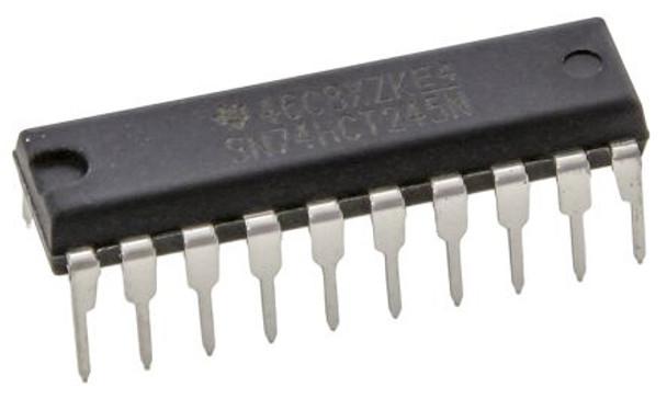 SN74HCT245N, 8-Bit Non-Inverting CMOS IC