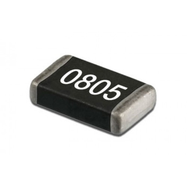 0805 SMD Chip Capacitors 0.5pF~10uF