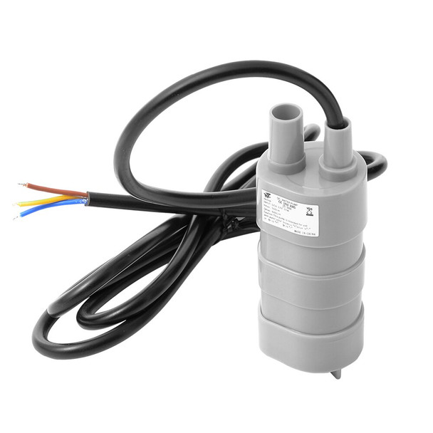JT500 DC12V 5M 600L/H Submersible Water Pump