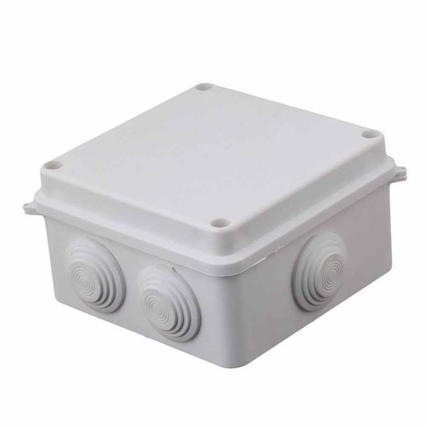 IP65 Waterproof Enclosure 100x100x70mm