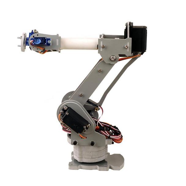 IRB4400 Industrial 6-DOF Robotic Arm (Full set)