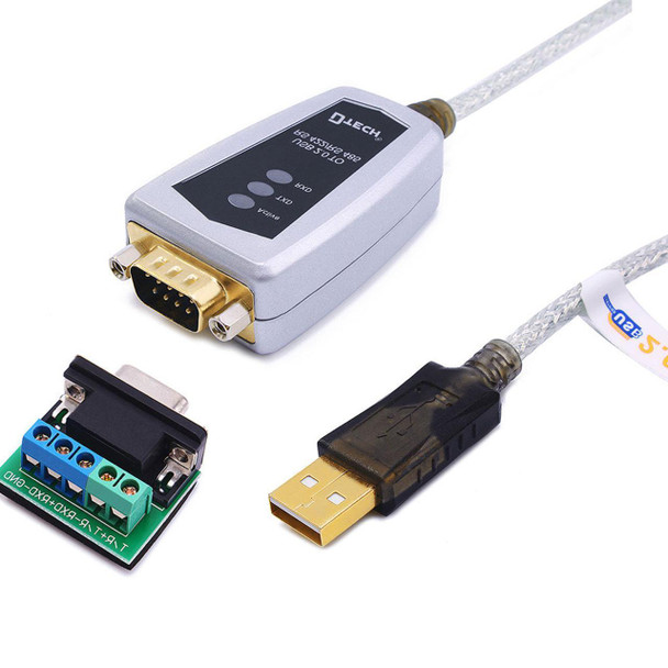 DT-5119 USB to RS422/RS485 Cable