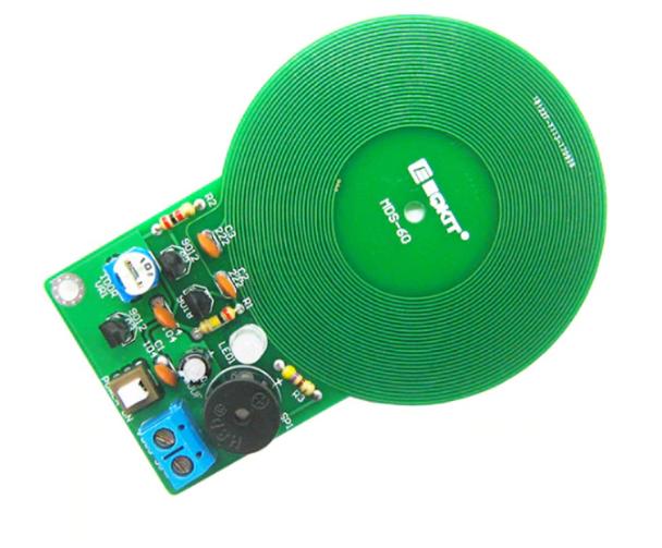 Metal Detector Sensor Module
