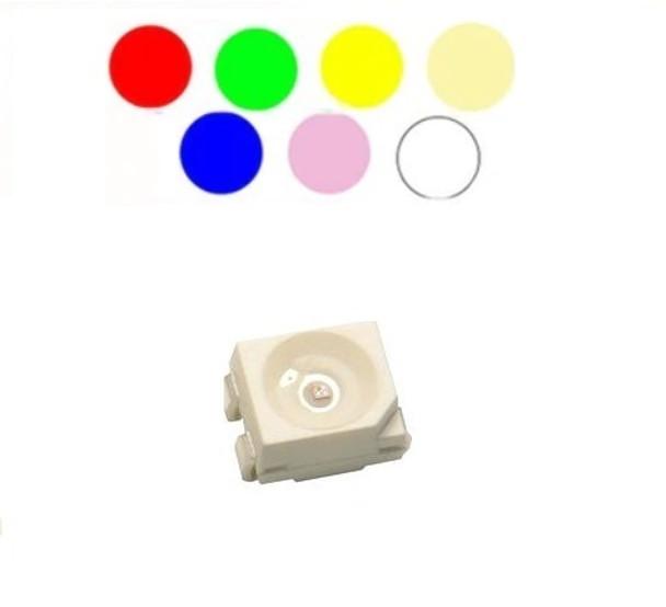 0805 SMD LED Diode