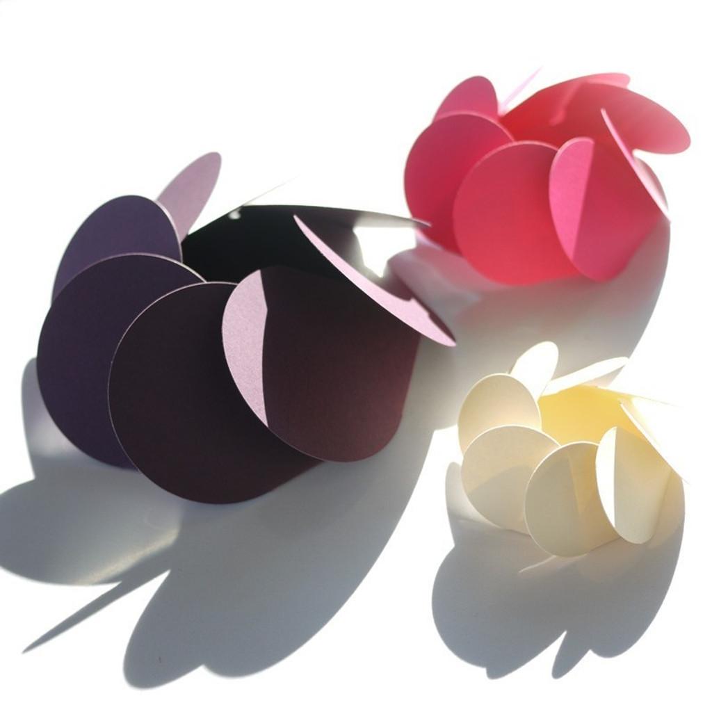 Petite carte fleur