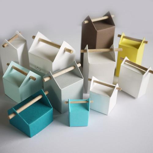 Création d'une boite tourillon sur mesure pour vous.