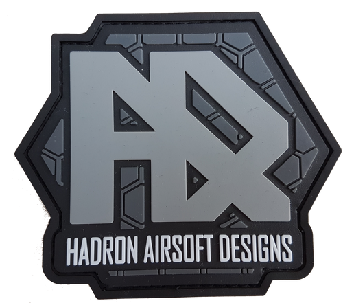 Hadron Airsoft Design Patch