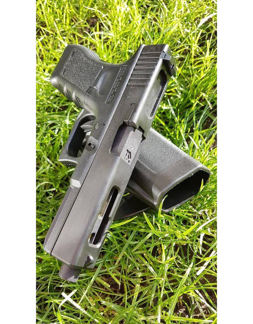 G17 G18 GBB TDC outer barrel assembly TM, WE,