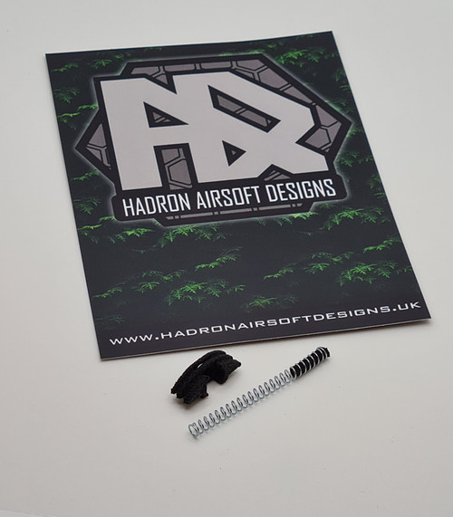 Hadron AAP-01 Short stroke bouncer kit with 300% nozzle return spring