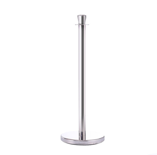 Stanchions Silver Queue Crowd Barriers System