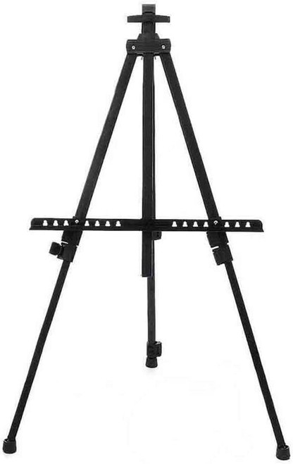 Display boards Tripod Easel Stand