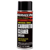 Carb Cleaner Spray cans (12/11 ounce cans)
