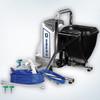 Fluidall SaniSpray HP 65 Portable Airless Sprayer