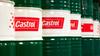 Castrol Optitemp ® XBT 1 LF, Specialty Polyurea CV Joint Grease, Drum
