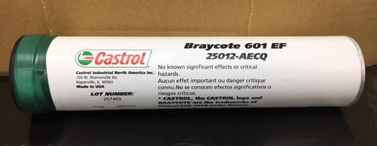 Castrol Braycote 601 EF | 1.75 LB Tube