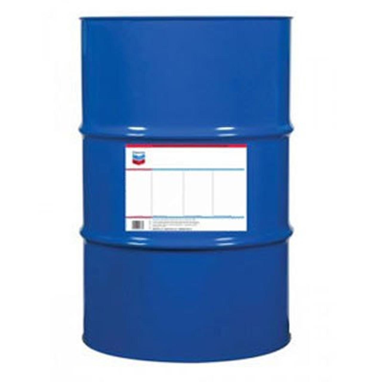 Chevron® Delo® 400 SDE 15w40 CK4 Diesel Engine Oil - 55 Gallon Drum