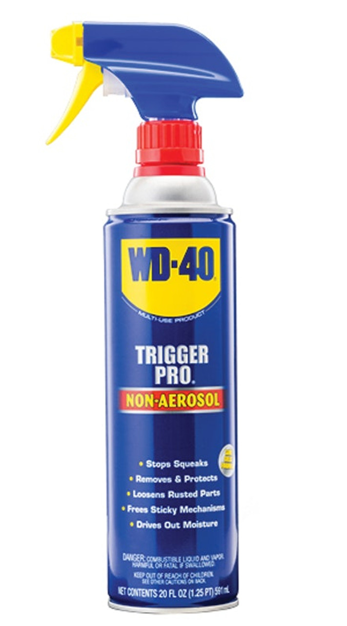 20 ounce Trigger Pro WD40