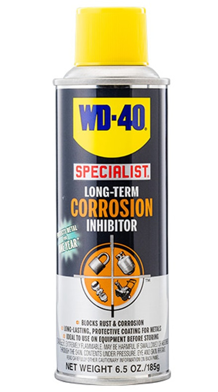 Specialist Long Term Corrosion Inhibitor 6/6.5 Ounce Case