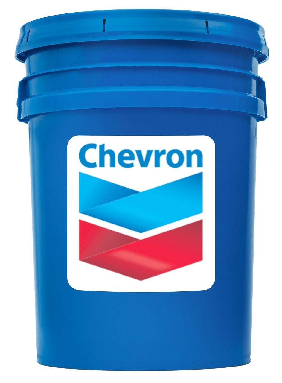 Chevron Shingle Oil - 5 Gallon Pail