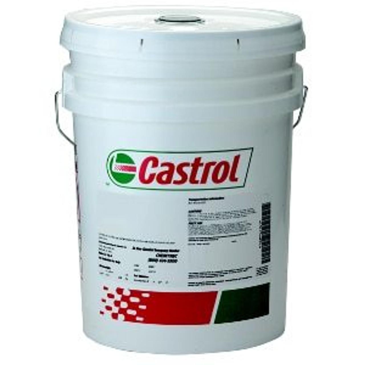 Castrol Optigear  BM 220 Mineral Gear Oil 35 LB Pail 61220-AEPL