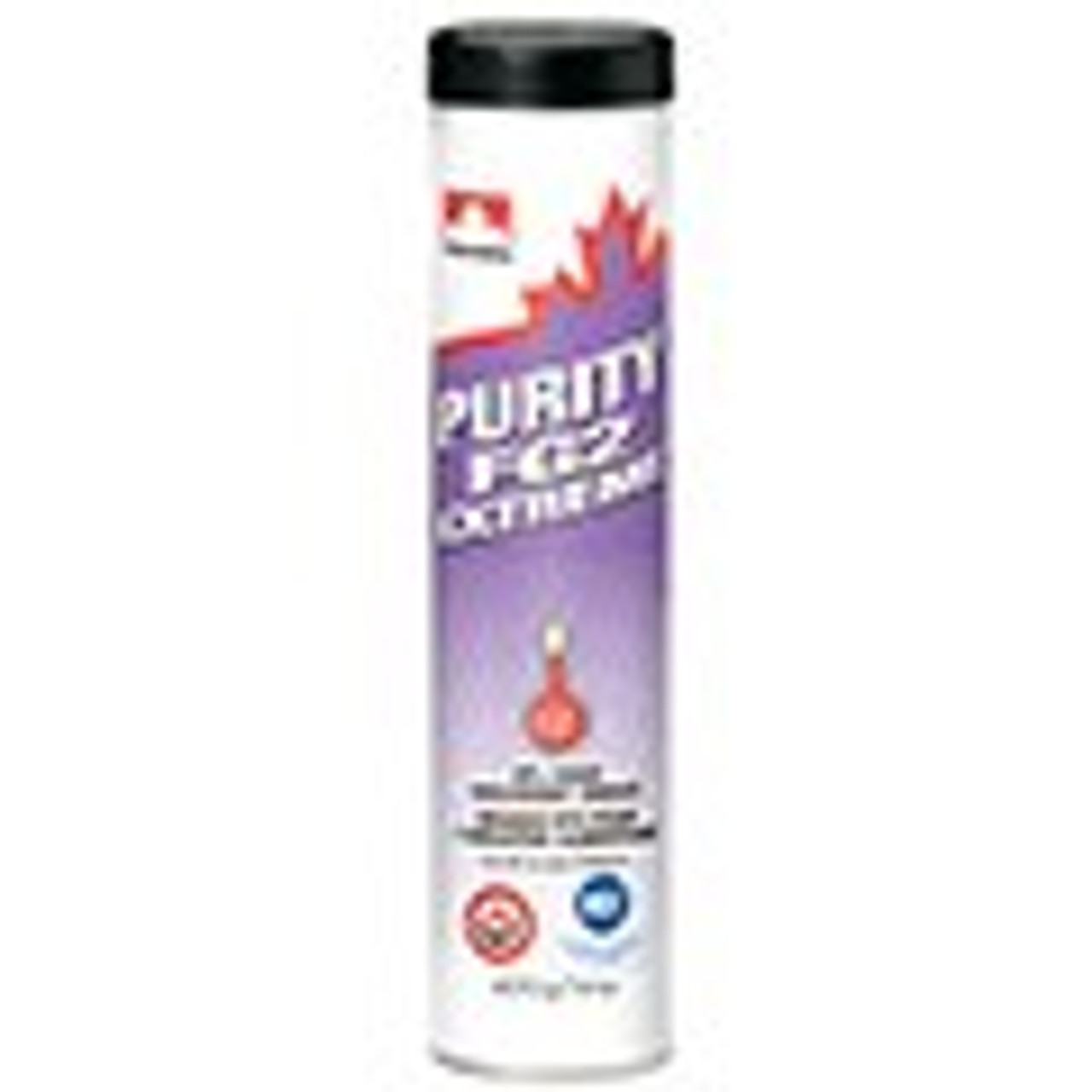 Petro-Canada Purity™ FG2 Food Machinery Grease with MICROL™ MAX  - Case of 30/14.1 oz Cartridges