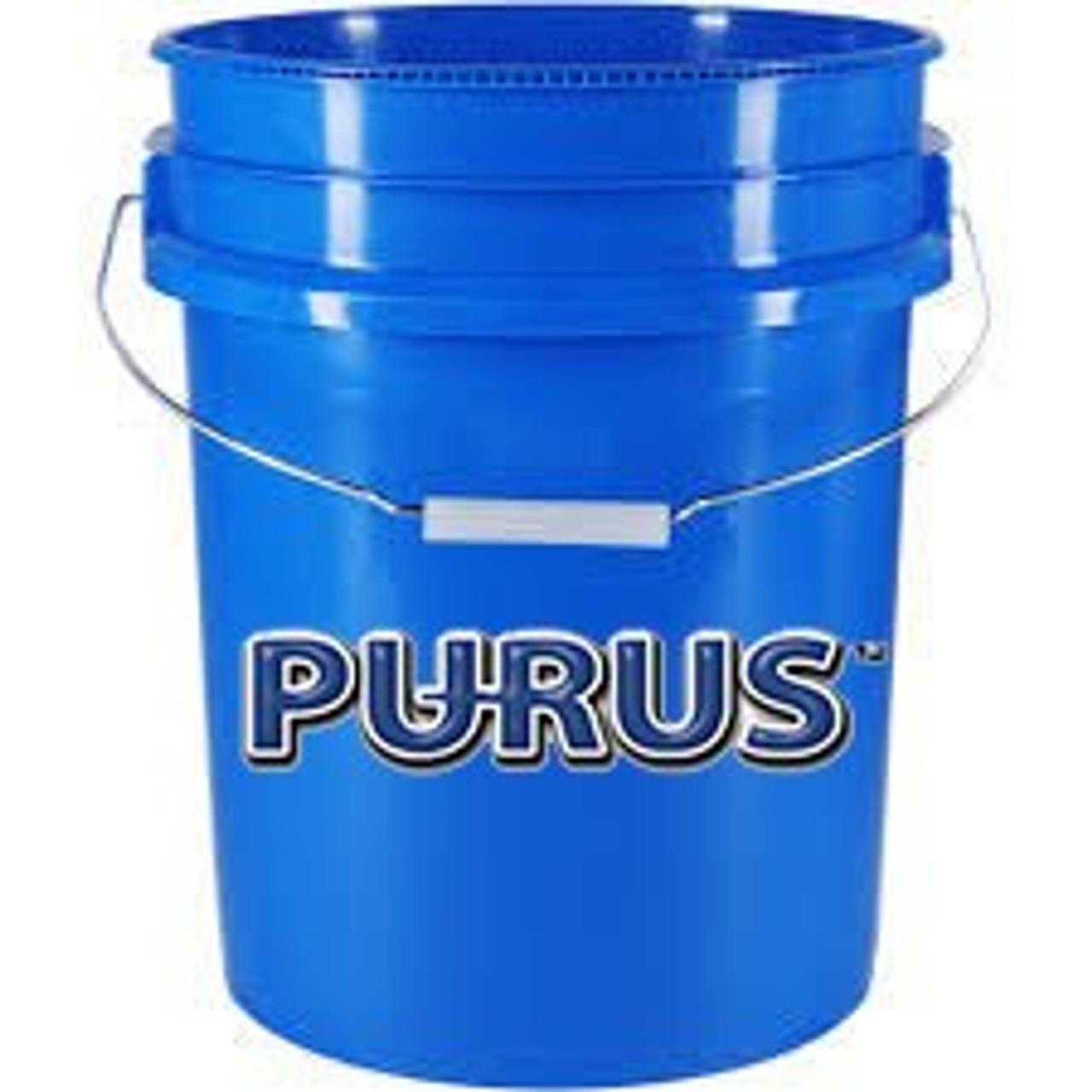 Purus® Alletor Heavy Duty Hi-Temp Grease NLGI #2 - 5% Moly - Pail