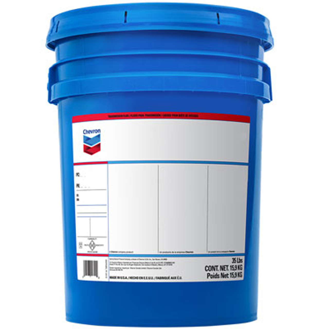 Chevron Meropa® 1000 Gear Oil - 35 Pound Pail
