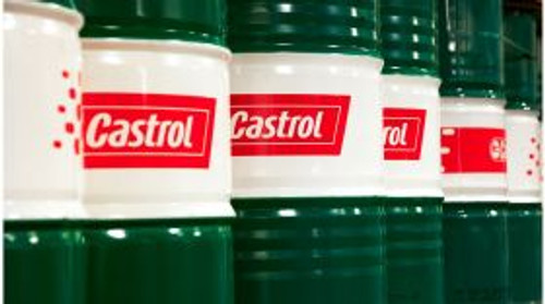 Castrol Anvol SWX 46 Fire Resistant Hydraulic Oil