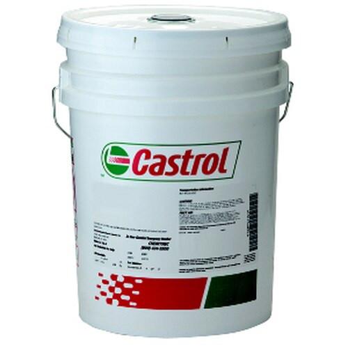 Castrol EP Gear Lube 220 - 35 LB Pail