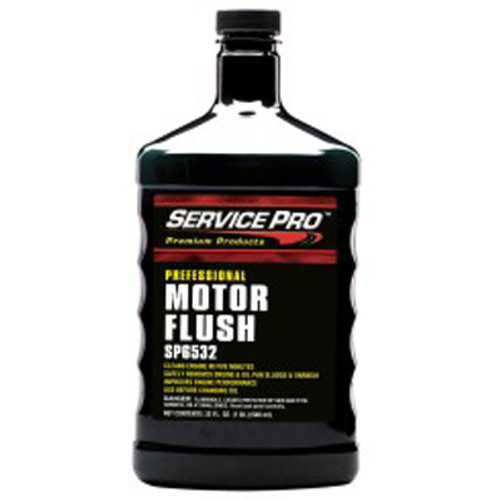Oil System Cleaner 12/32 Ounce