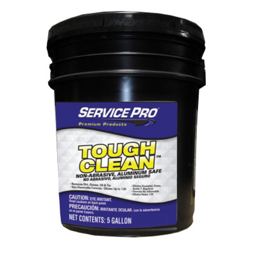 Tough Cleaner 5 Gallon Pail