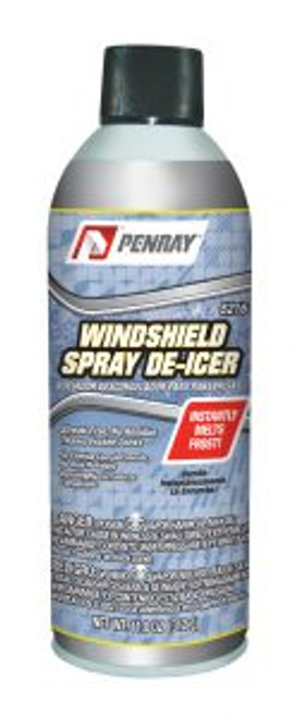 Penray Windshield De-Icer
