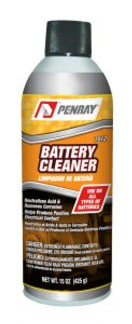 Penray Battery Cleaner Case 12/15 Ounce