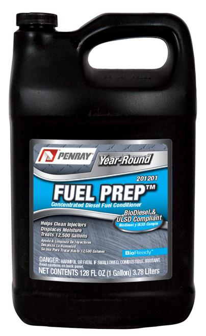 Concentrated Fuel Prep 4/1 Gallon Case