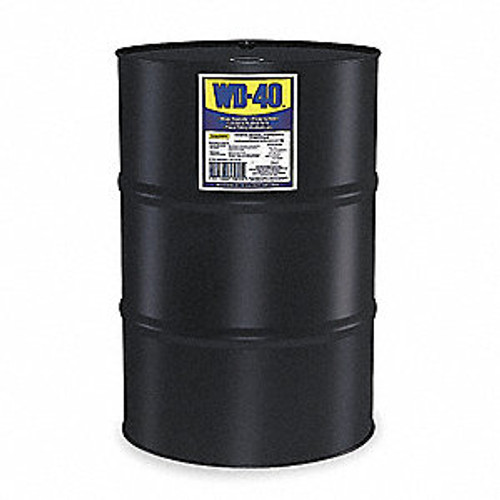WD-40 55 Gallon Drum