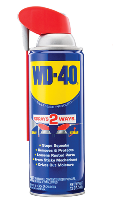 Smart Straw (48/12 Ounce Cans) WD-40